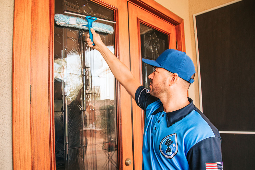Commercial window Cleaning Scottsdale
