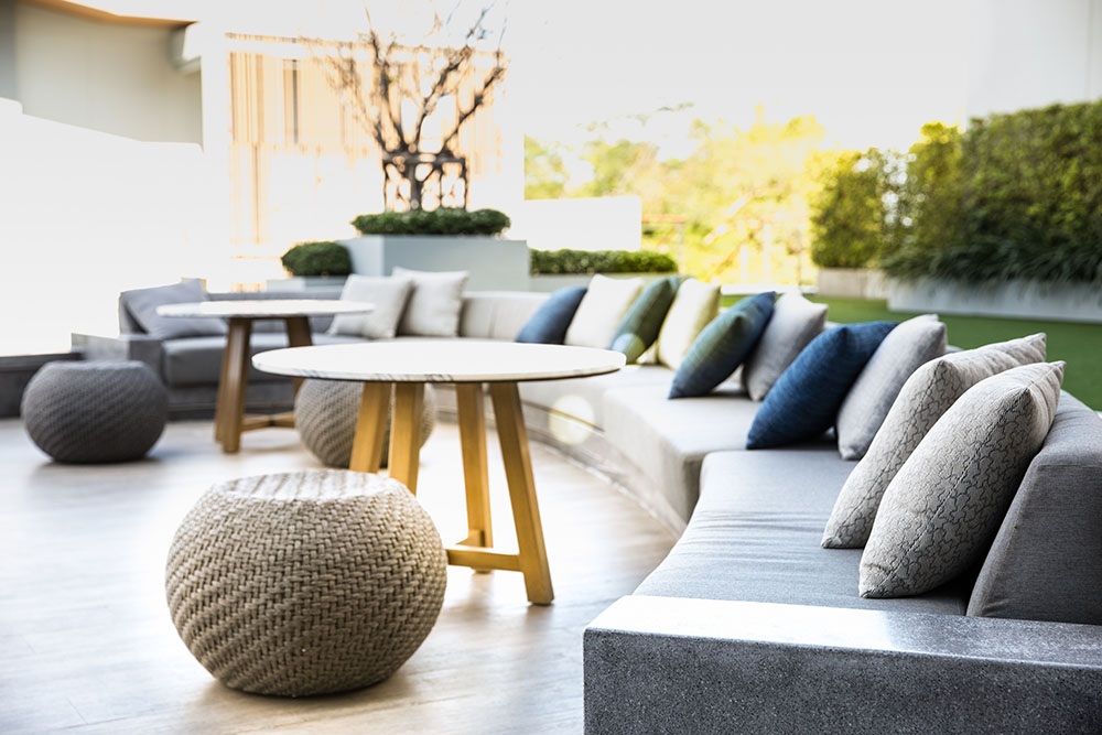 patio furniture cleaning scottsdale